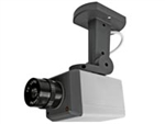 DUMMY CAMERA ROTATING W/LED; CAMD3