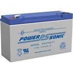 Power-Sonic PS-6100-F1