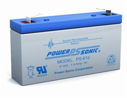 Power-Sonic PS-612