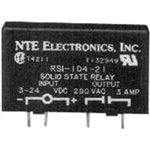 NTE Electronic Inc RS1-1D4-21