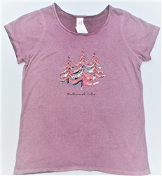 Ladies Tree Tee