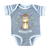 Infant Moose Onesie