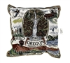 Oregon Tapestry Pillow
