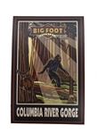Big Foot Postcard