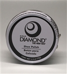 Diamond Wax Shoe Polish  - 2.5 oz.