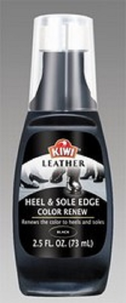 KIWI Heel & Sole Edge Color Renew