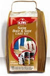 Kiwi Suede Boot & Shoe Care Kit