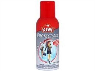 KIWI Protect All Water and Stain protection
