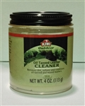 KIWI Outdoor Oil-tanned Leather Cleaner