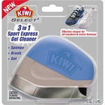 KIWI / KIWI SELECT 3-in-1 Sport Express Gel Cleaner