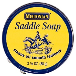 Meltonian Saddle Soap
