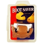 Boot Toe Saver Caps - 1 pair