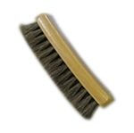 KIWI 100% Horsehair Shine brush