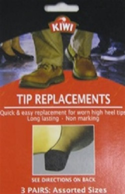 KIWI High-Heel Tip Replacements