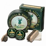 Traditional Shoe Care Kit