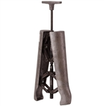 Mallory Boot Shaft Stretcher