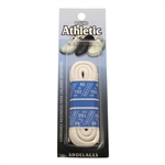 Round Athletic Shoe Laces (1 Pair)