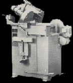 #410 Band Saw Sharpener