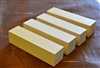 "4""x1""x1"" precut Wooden Fishing Lure blanks"