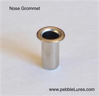 Nose Grommets | Nickel Plated