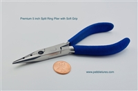 5 inch Fishing Split ring pliers