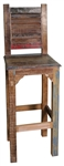 Colton Shutterback Bar Stool