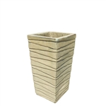 Ceramic Planter - Yellow