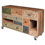 Montana Drawer Chest