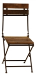 Colton Folding Chair