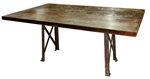 Bradley Dining Table 72""