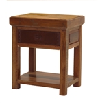 Montana Nightstand w/ 1 Drawer