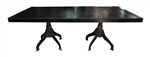 Bronx Iron Dining Table