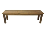 Westport Wooden Bench
