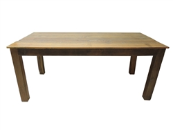 Westport Wooden Dining Table