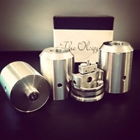 The Ology RDA