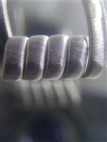 Vape Head Framed Staple