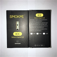 Smokme BOC Pack