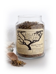 Mystic Traveler - Bath Tea Jar