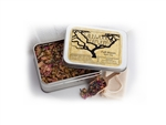 Full Moon - Bath Tea Tin