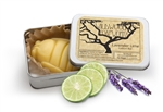 Lavender Lime - 3.2 oz Lotion Bar