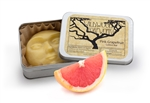 Pink Grapefruit - 3.2 oz Lotion Bar