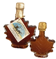 Maple Leaf  Bottle Small