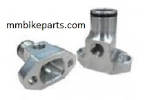 (Pre-Tapped) Boost Bottle Performance Intake 32mm (Manic Mechanic) mmbikeparts.com