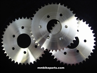 Authentic Manic Mechanic 40T sprocket