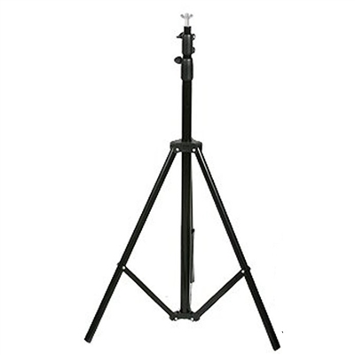 Replacement 7 ft fully adjustable stand for  backdrop support kit
