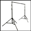 Pro 8.5' x 10' Backdrop Stand kit Photo Studio Background Support Systems