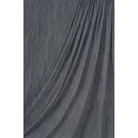 Pro Photo Heavy Duty Muslin Grey 6'x9' Backdrop Studio Background