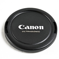 77 mm Snap-On Lens Cap for Canon Lens filters