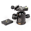 CanadianStudio Heavy Duty Photography Camera Tripod Ball Head 360 Degree Fluid Rotation Tripod Ballhead