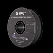 G6-Impact Graphene 3D Printing HIPS Filament